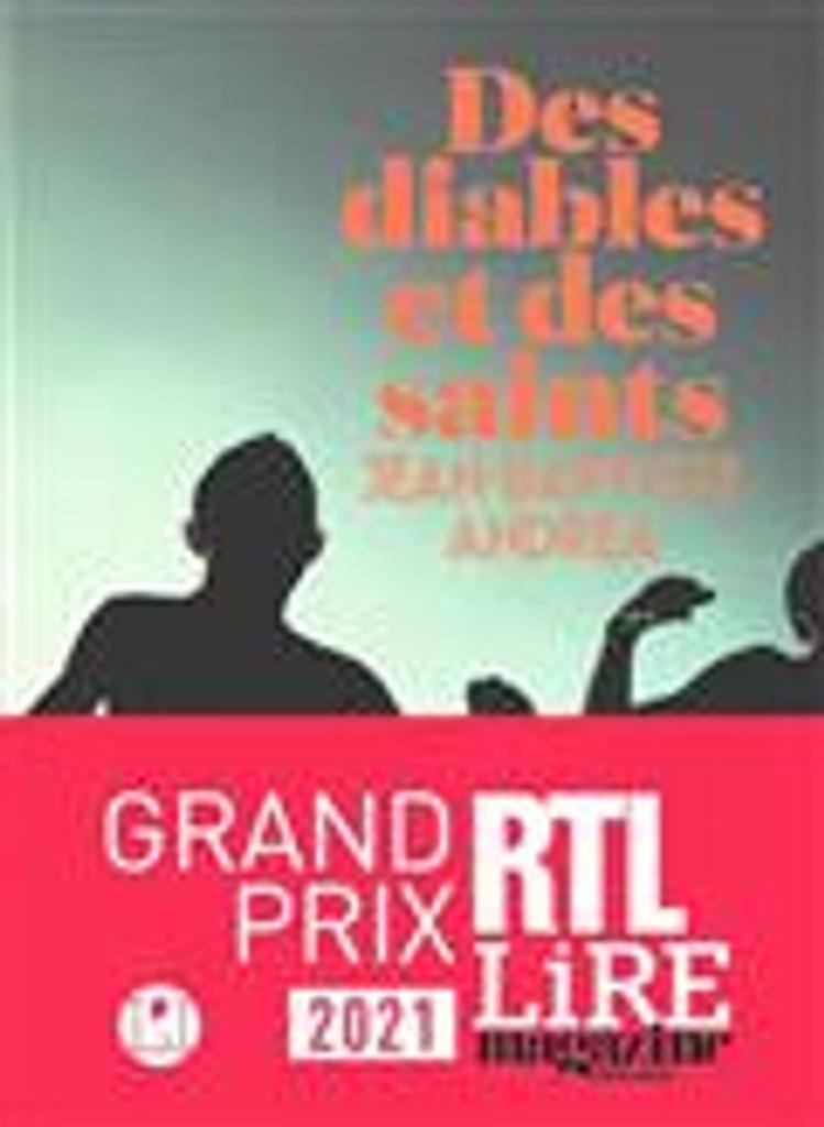 Des diables et des saints | Andrea, Jean-Baptiste. Auteur