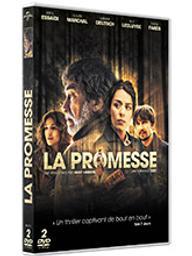 Promesse (La) - Saison 1 / Laure de Butler, réal. | Butler, Laure de. Metteur en scène ou réalisateur