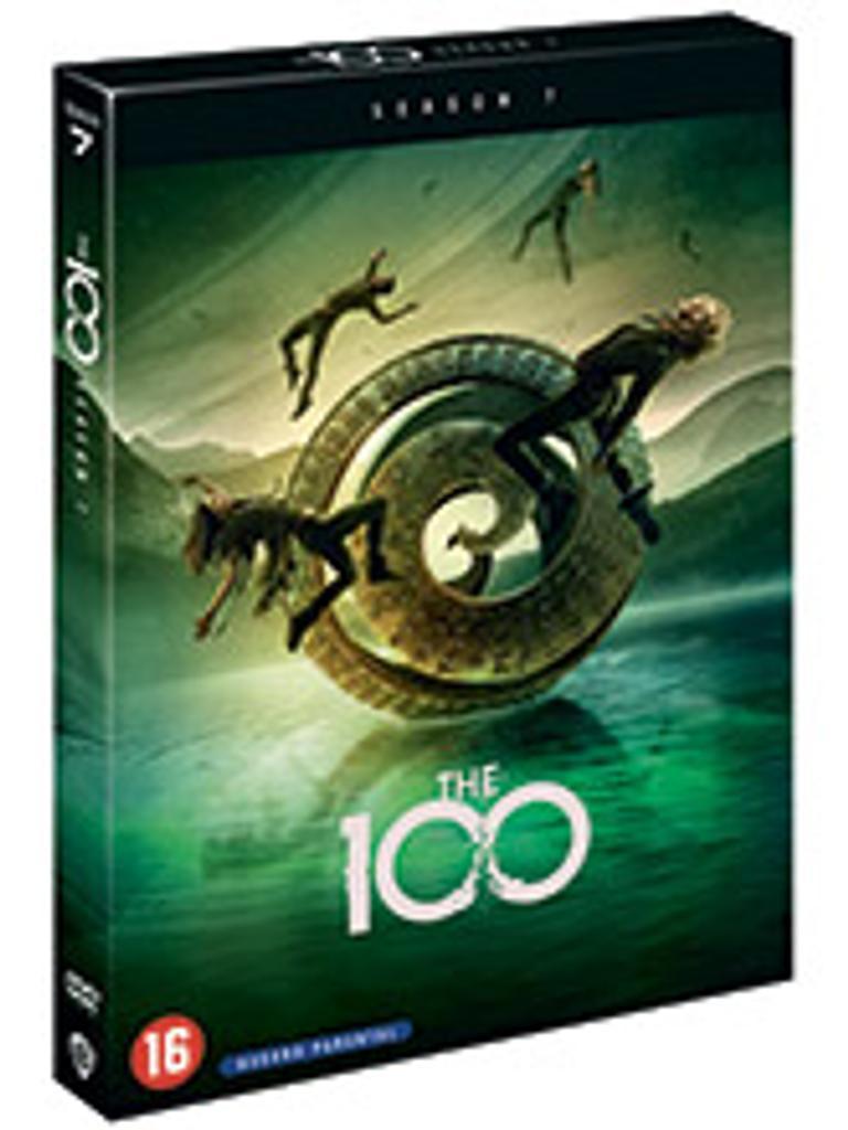 100 (Les) - Saison 7 / Dean White, réal. | White, Dean. Metteur en scène ou réalisateur