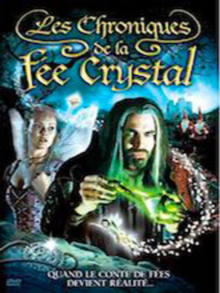 Chroniques de la fée Crystal (Les) / David Lister, réal. | Lister, David. Metteur en scène ou réalisateur