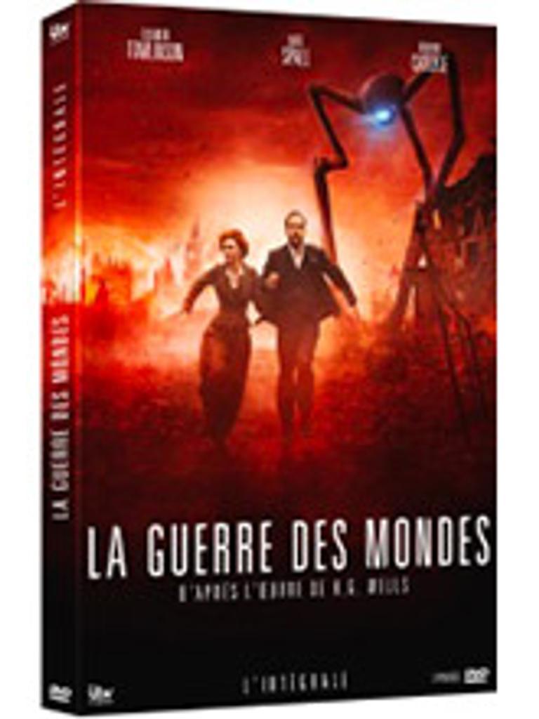 Guerre des mondes (La) / Craig Viveiros, réal. | Viveiros, Craig. Metteur en scène ou réalisateur