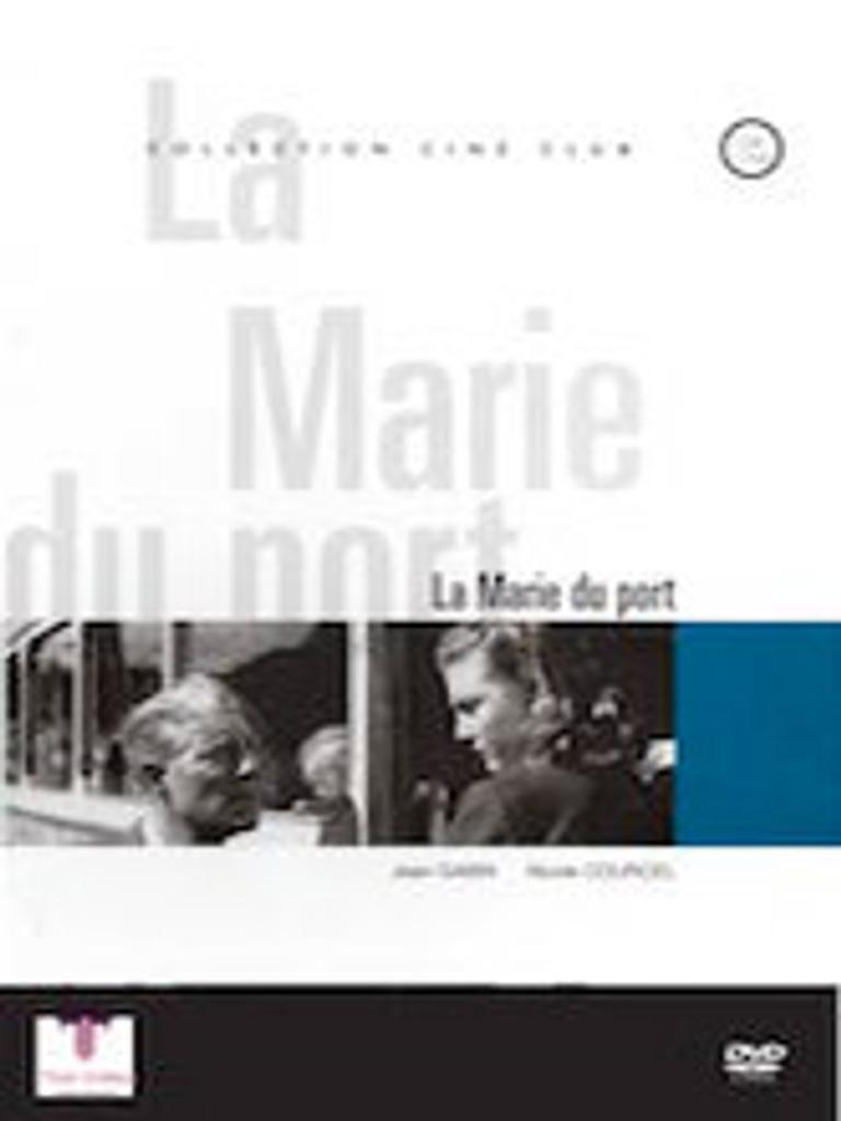 Marie du port (La) / Marcel Carné, réal. | Carné, Marcel. Metteur en scène ou réalisateur. Scénariste