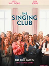 Singing club (The) / Peter Cattaneo, réal. | Cattaneo, Peter. Metteur en scène ou réalisateur