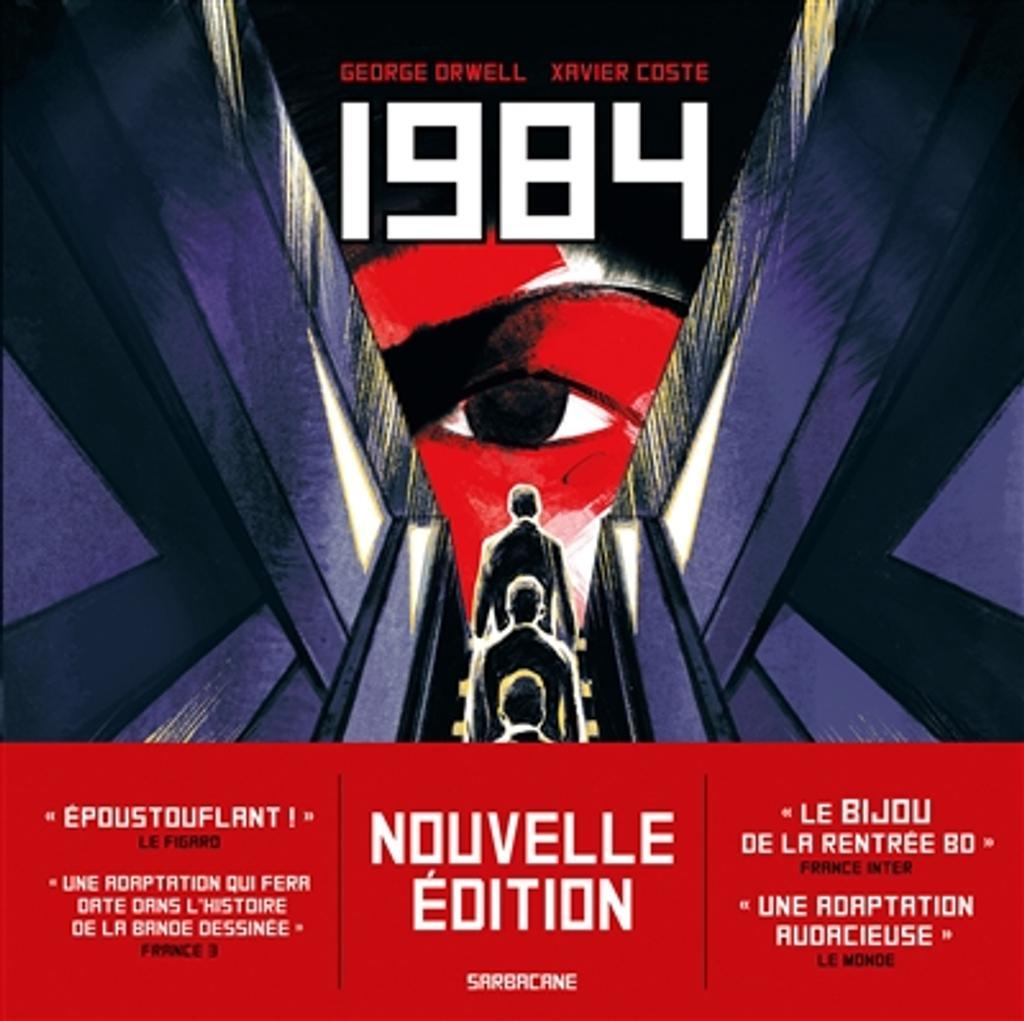 1984 | Coste, Xavier. Auteur