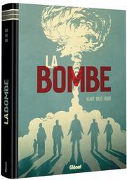La bombe   Bollée, Laurent-Frédéric. Auteur