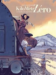 Kilomètre zéro T.02 : Les Koechlin, une saga familiale   Piatzszek, Stéphane. Auteur