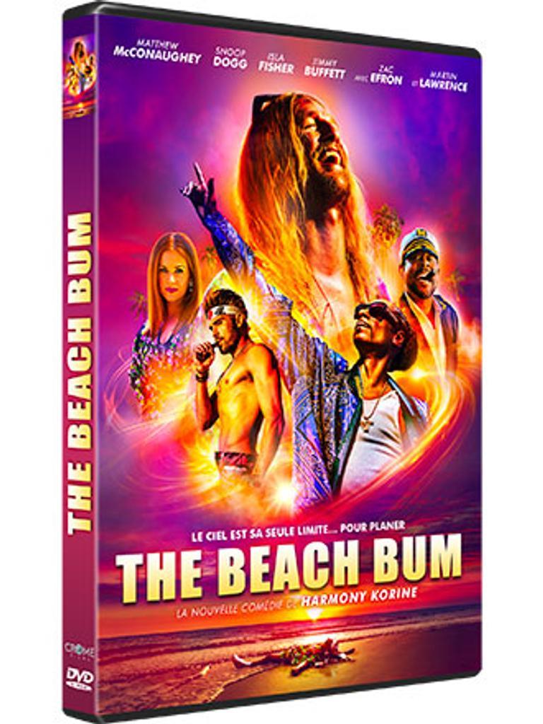 Beach bum (The) / Harmony Korine, réal. | Korine, Harmony. Metteur en scène ou réalisateur. Scénariste