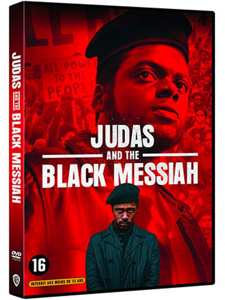 Judas and the black messiah / Shaka King, réal. | King, Shaka. Metteur en scène ou réalisateur. Scénariste. Producteur