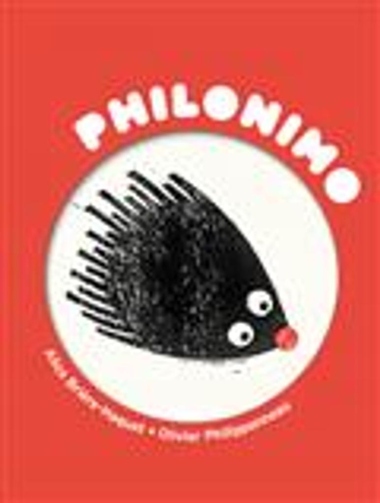 Le porc-épic de Schopenhauer | Brière-Haquet, Alice. Auteur